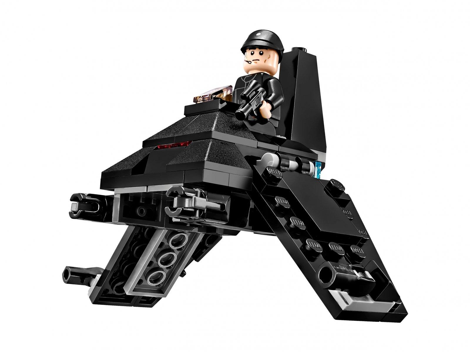 LEGO Star Wars™ Imperialny wahadłowiec Krennica™ 75163