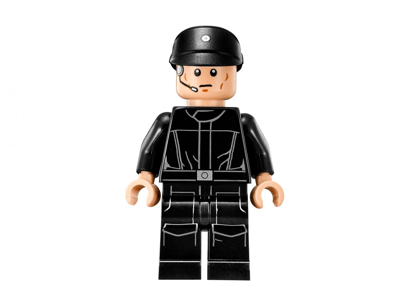LEGO 75163 Star Wars™ Imperialny wahadłowiec Krennica™