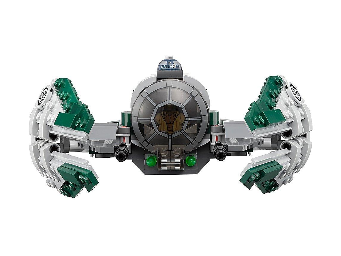 LEGO Star Wars™ Jedi Starfighter Yody™
