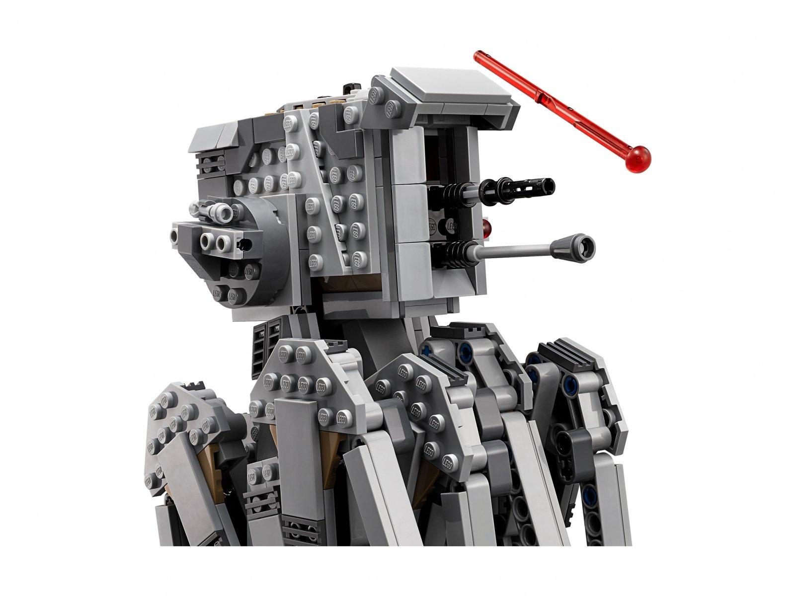 LEGO 75177 Ciężki zwiadowca Najwyższego Porządku™