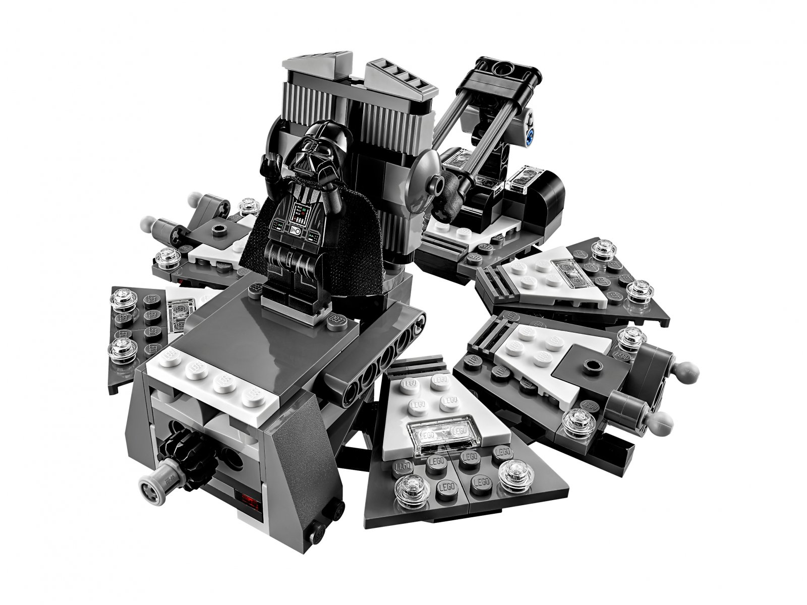 LEGO 75183 Star Wars™ Transformacja Dartha Vadera™
