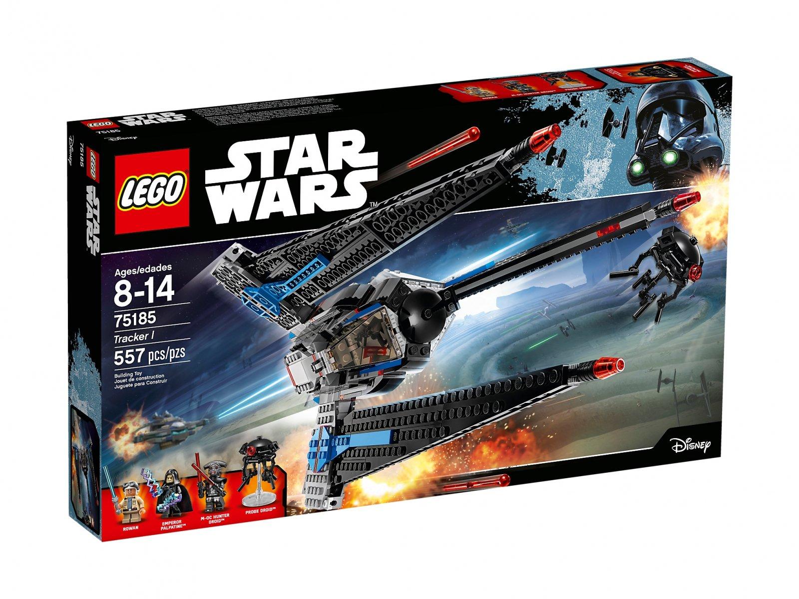 LEGO 75185 Zwiadowca I