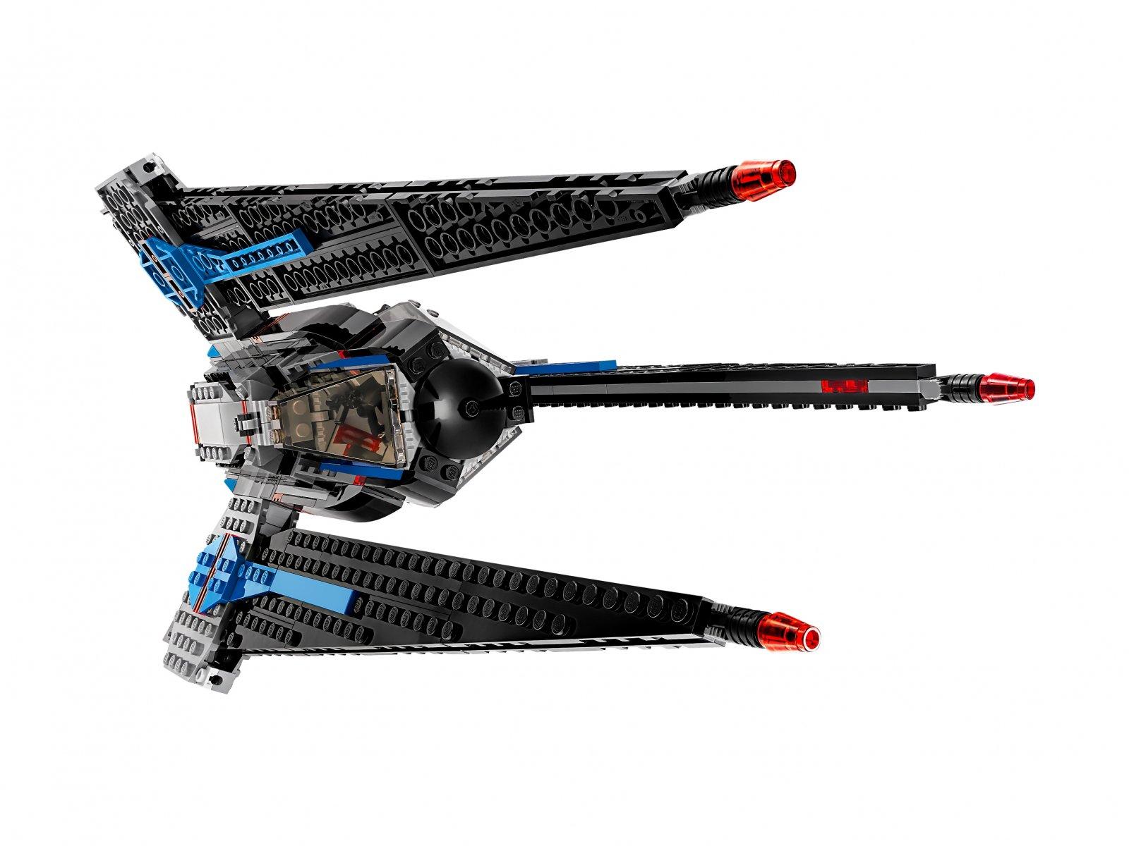 LEGO Star Wars™ Zwiadowca I