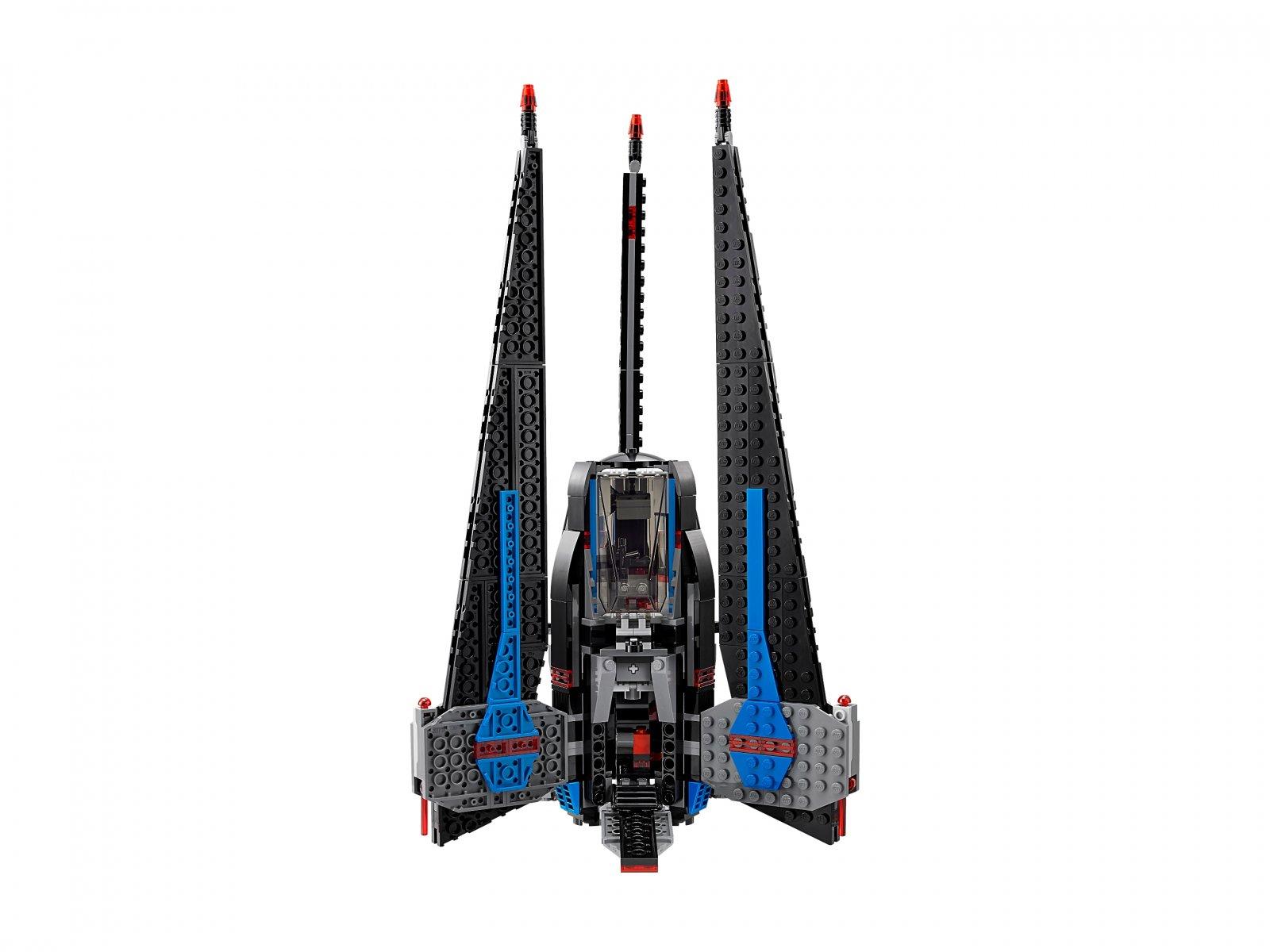 LEGO 75185 Star Wars™ Zwiadowca I