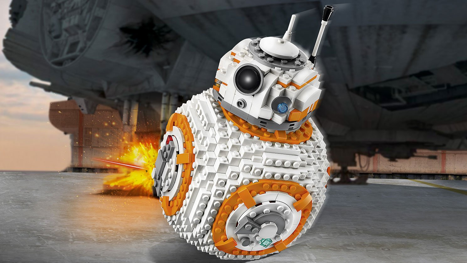 LEGO 75187 Star Wars™ BB-8™