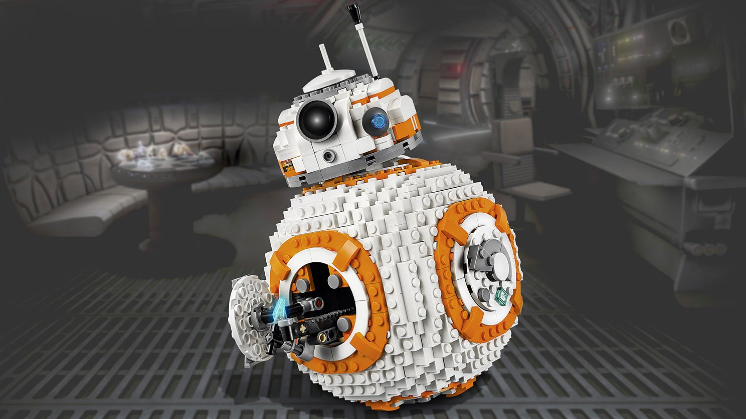 LEGO Star Wars™ 75187 BB-8™