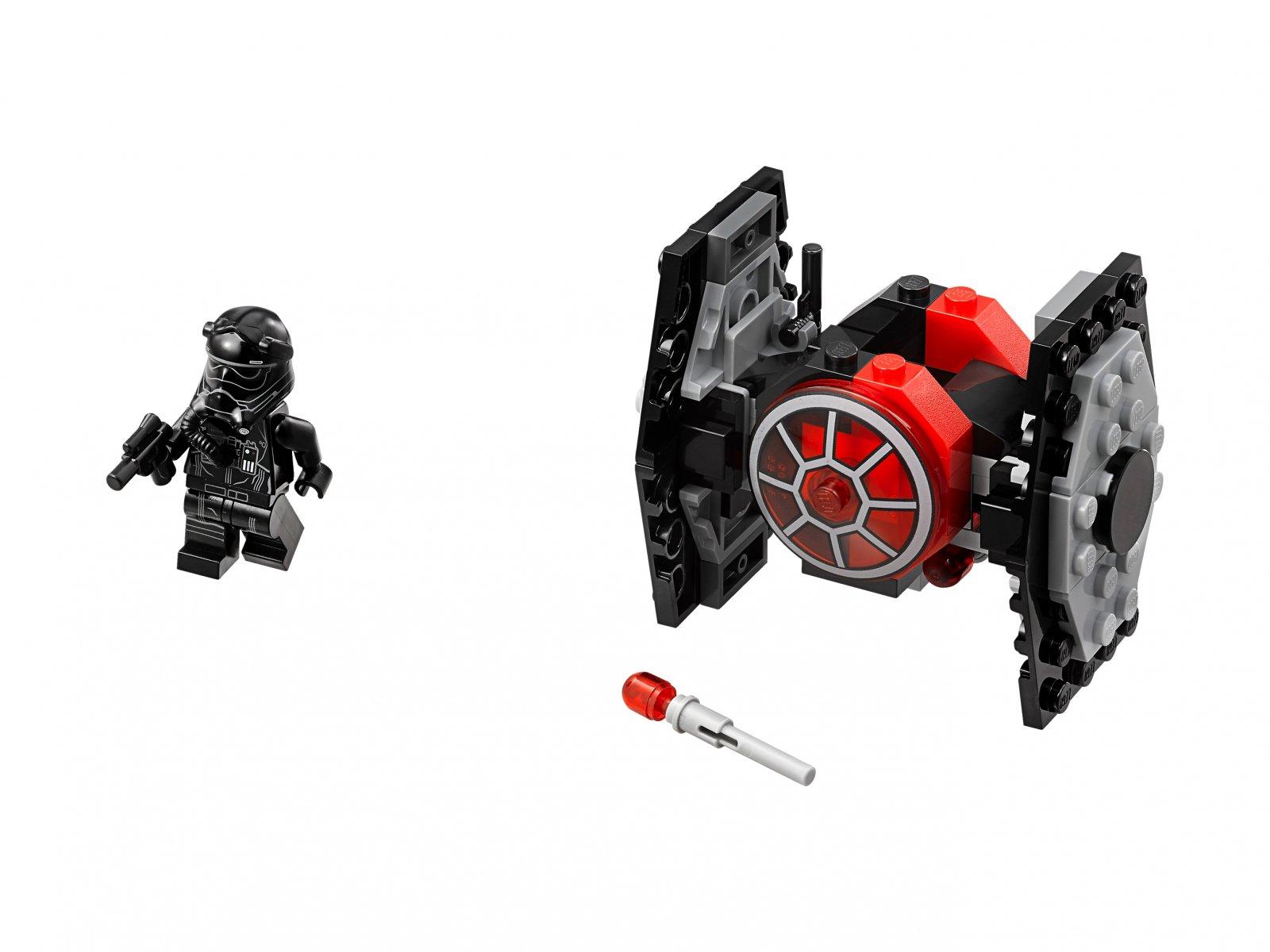 LEGO Star Wars™ Myśliwiec TIE Najwyższego porządku™