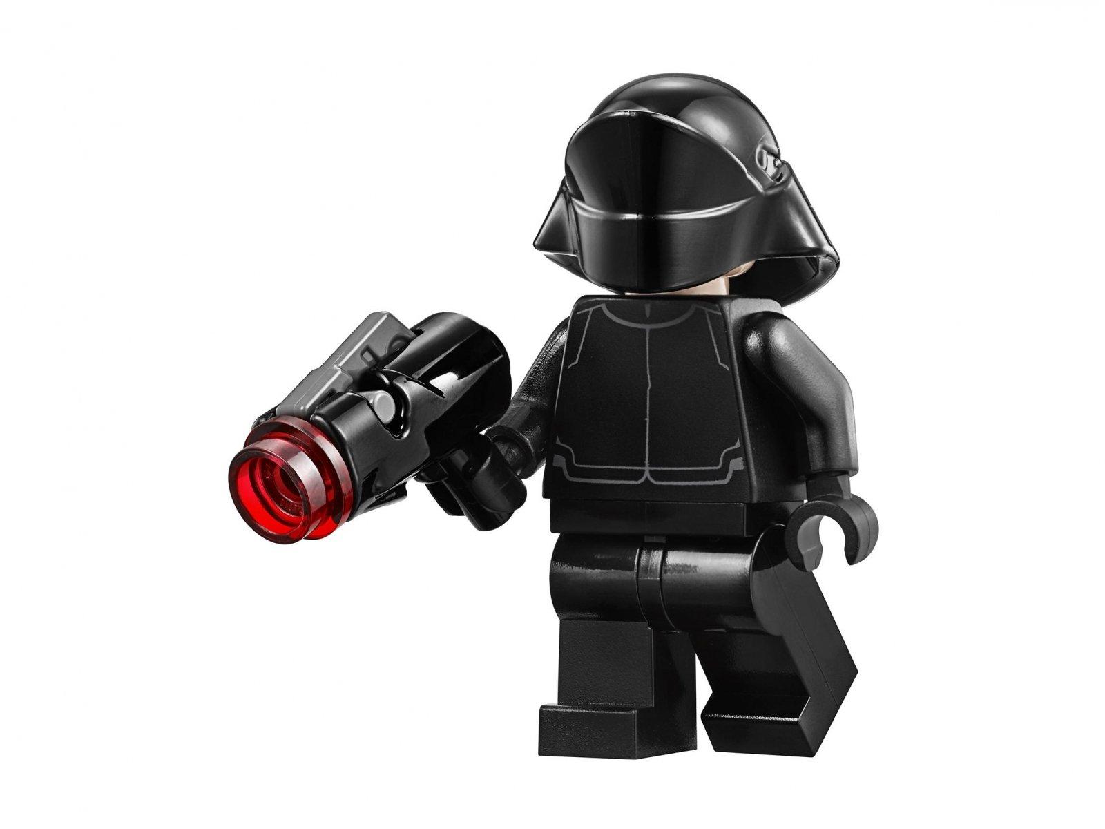 LEGO Star Wars™ Najwyższy Porządek