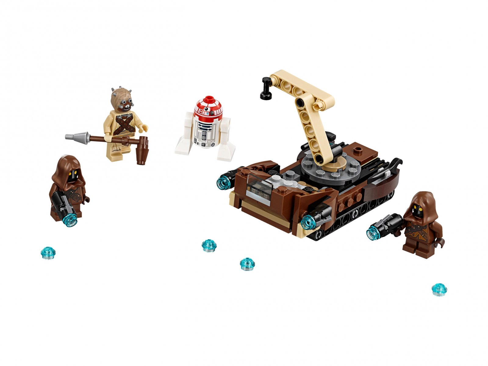 LEGO Star Wars™ Tatooine™