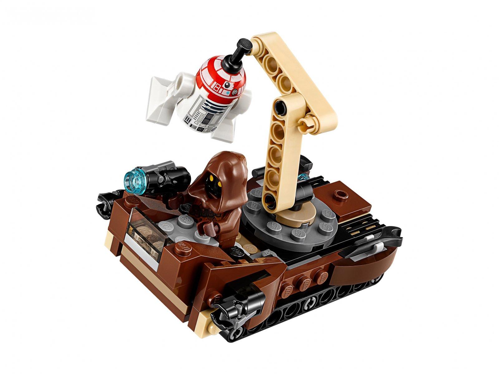 LEGO 75198 Star Wars™ Tatooine™