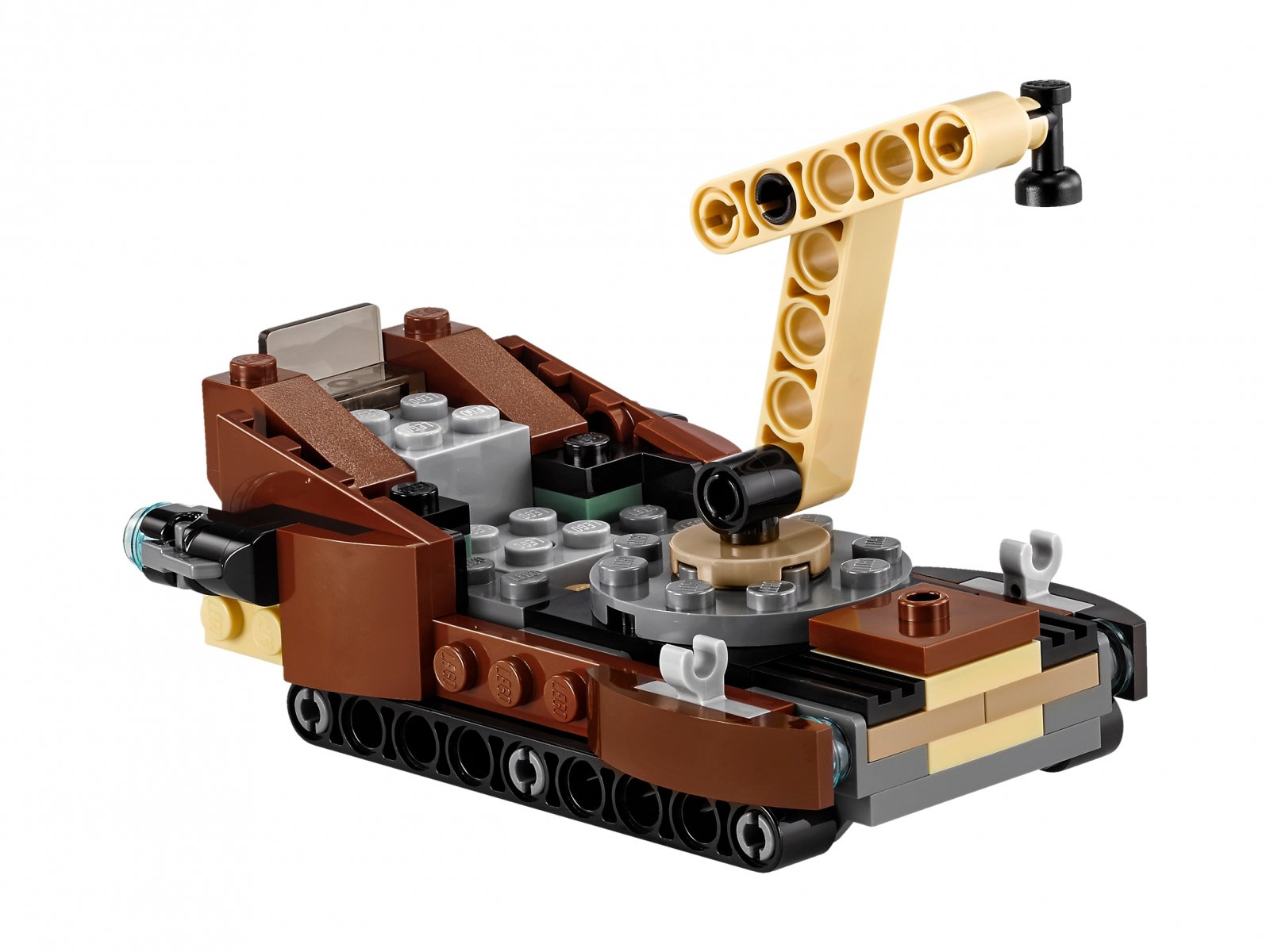 LEGO Star Wars™ 75198 Tatooine™