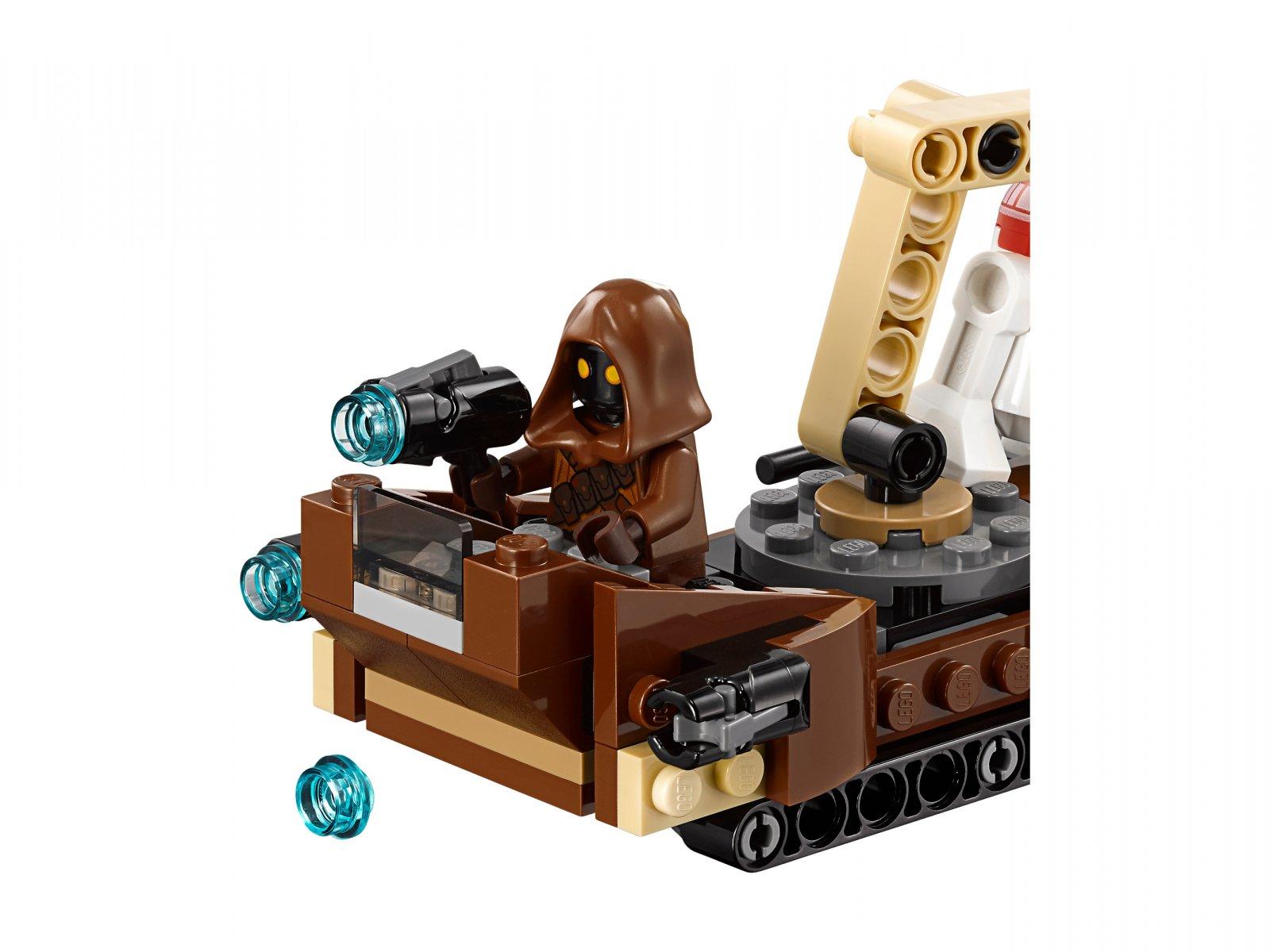 LEGO 75198 Tatooine™