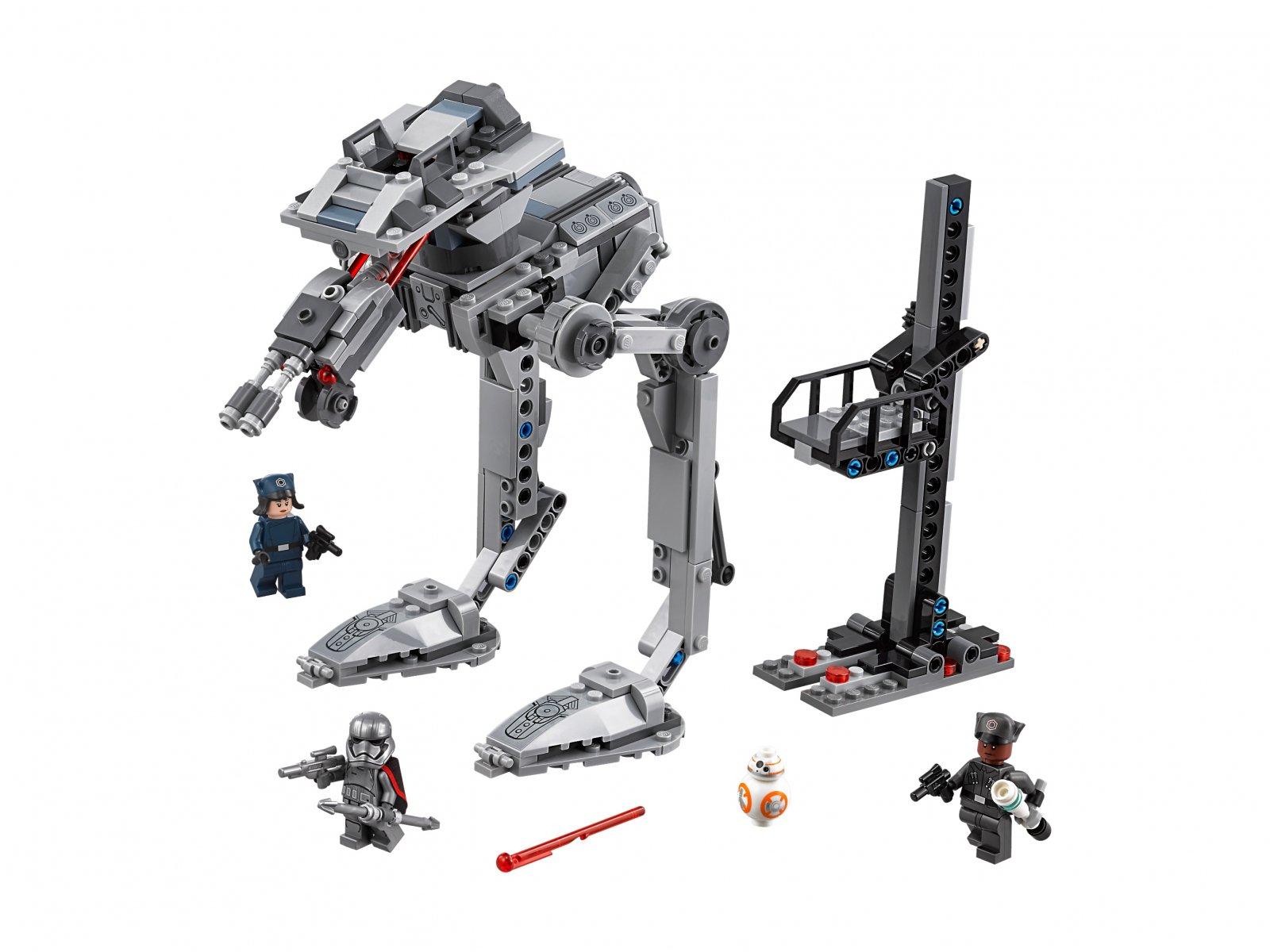 LEGO Star Wars™ 75201 AT-ST Najwyższego Porządku™