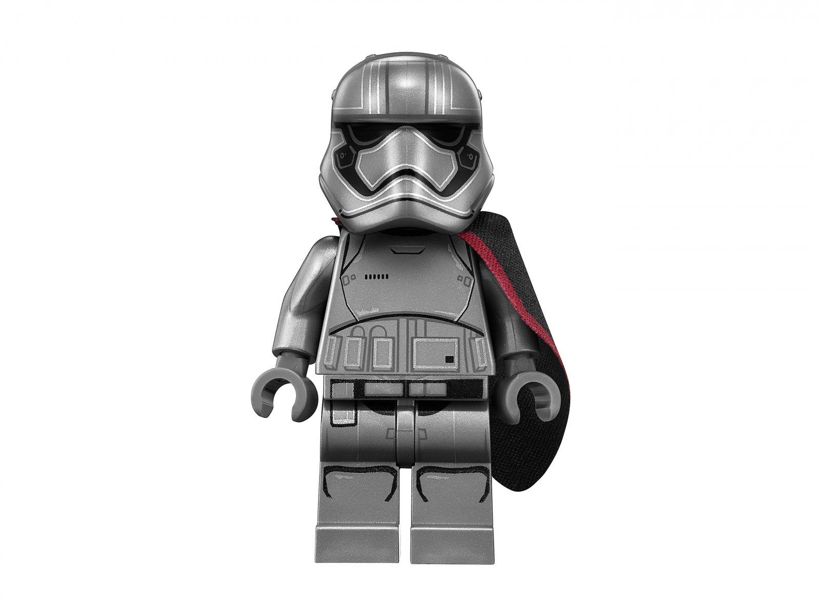 LEGO Star Wars™ AT-ST Najwyższego Porządku™ 75201