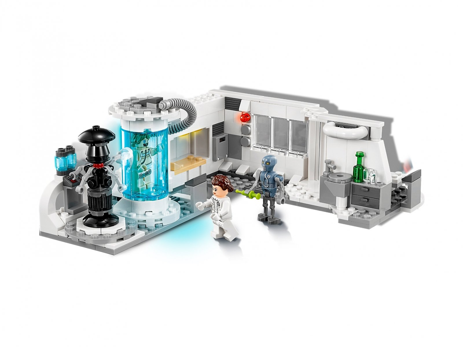 LEGO 75203 Komora medyczna na Hoth™