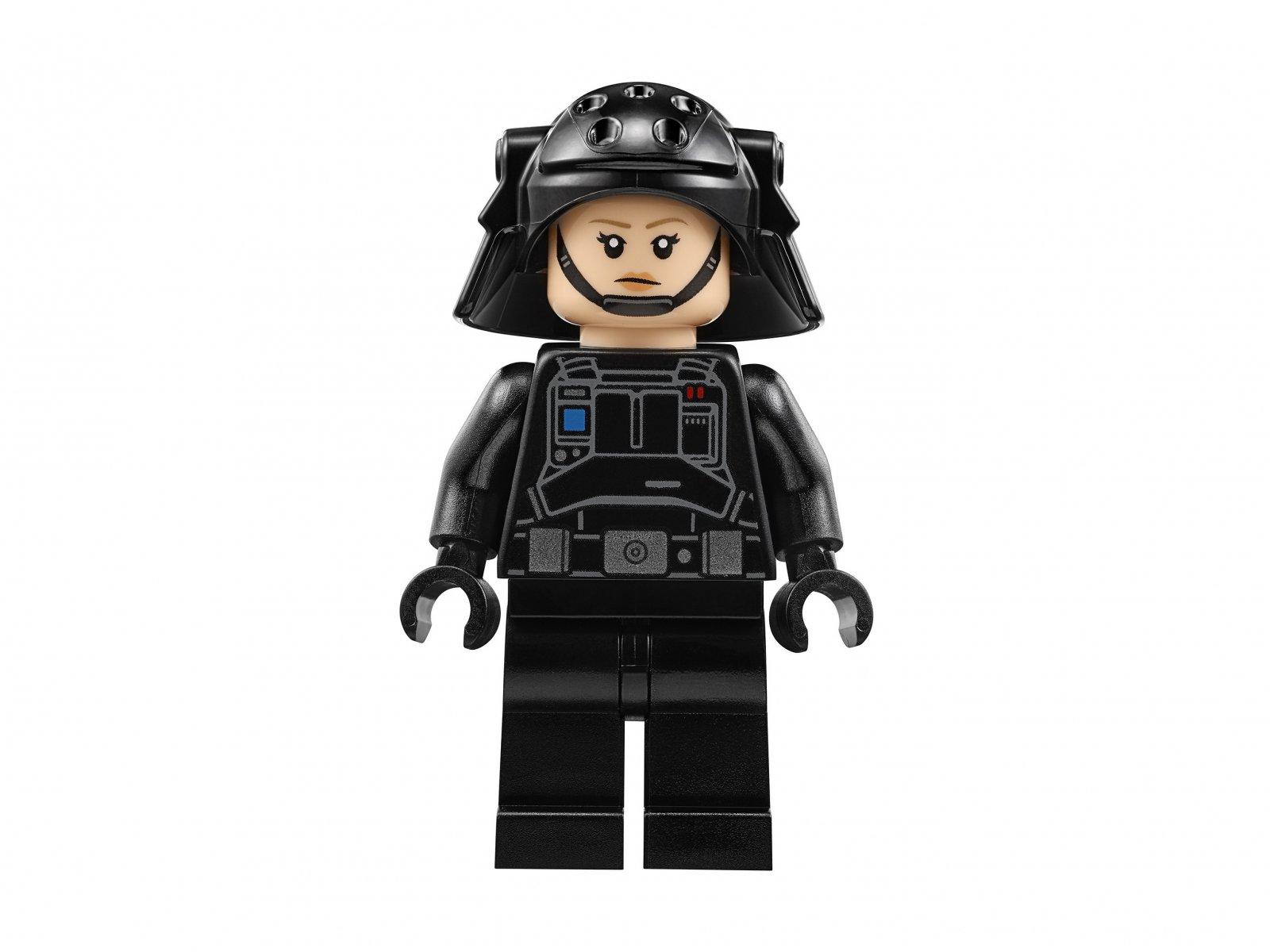LEGO Star Wars™ Imperialny patrol 75207