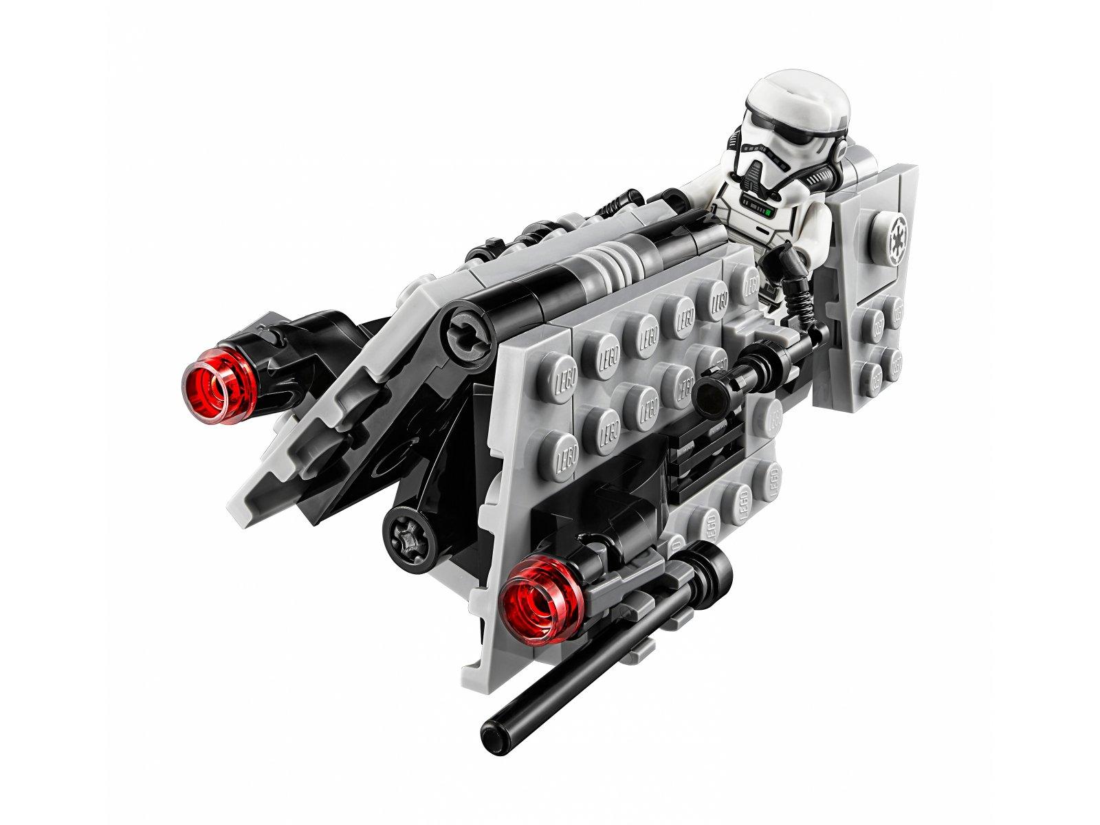 LEGO Star Wars™ Imperialny patrol