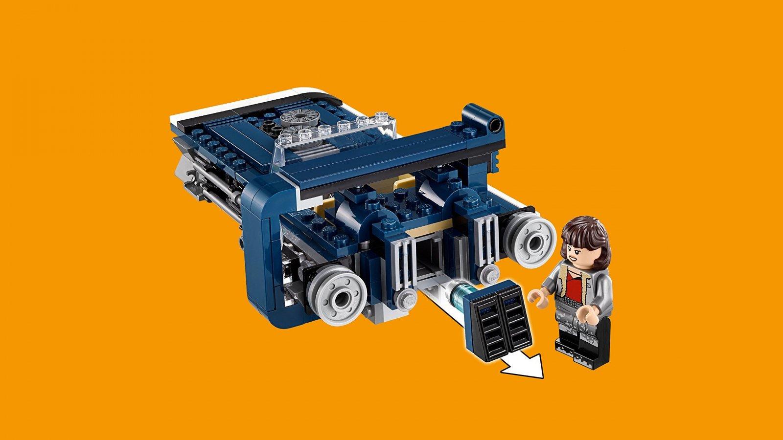 LEGO 75209 Star Wars™ Śmigacz Hana Solo™
