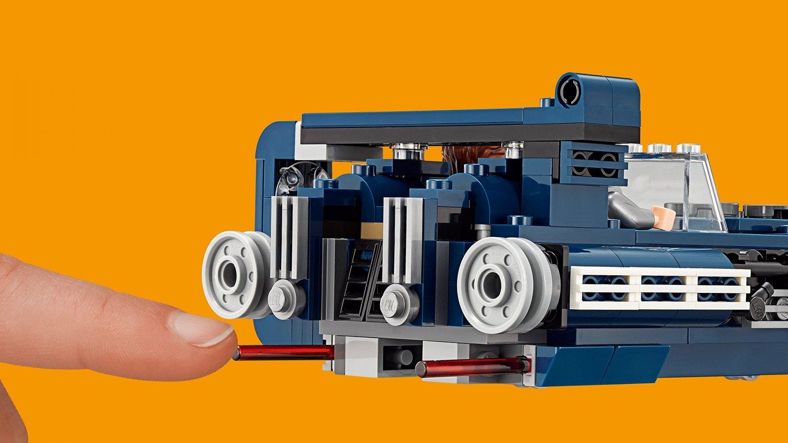 LEGO Star Wars™ 75209 Śmigacz Hana Solo™