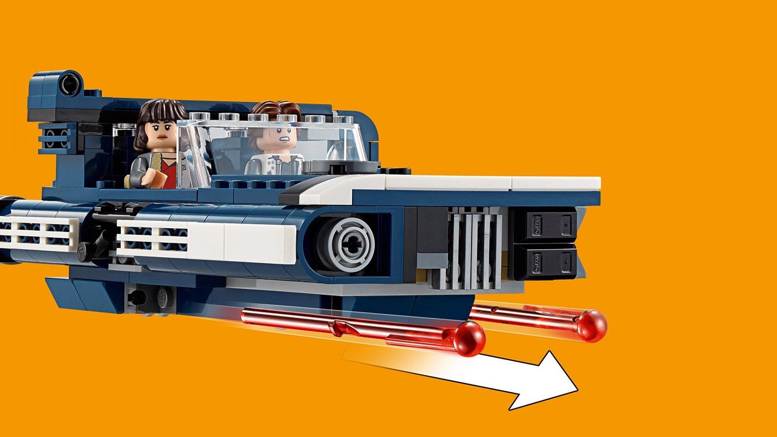 LEGO 75209 Śmigacz Hana Solo™