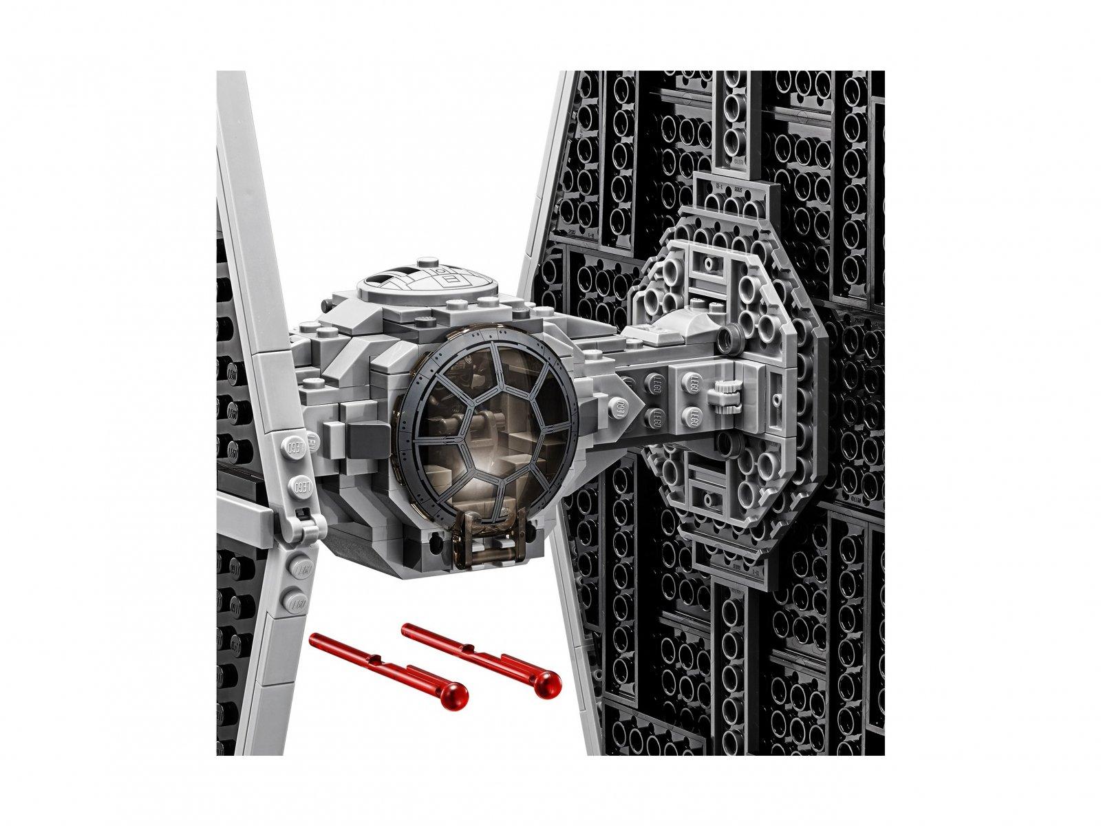 LEGO 75211 Star Wars™ Imperialny myśliwiec TIE™