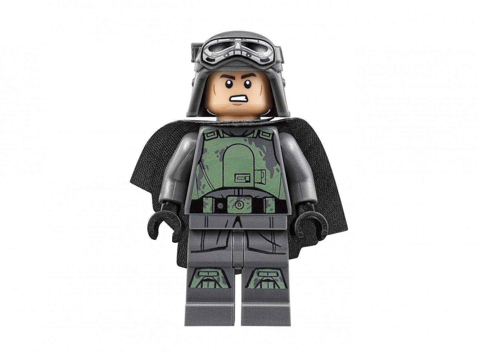 LEGO Star Wars™ Imperialny myśliwiec TIE™ 75211