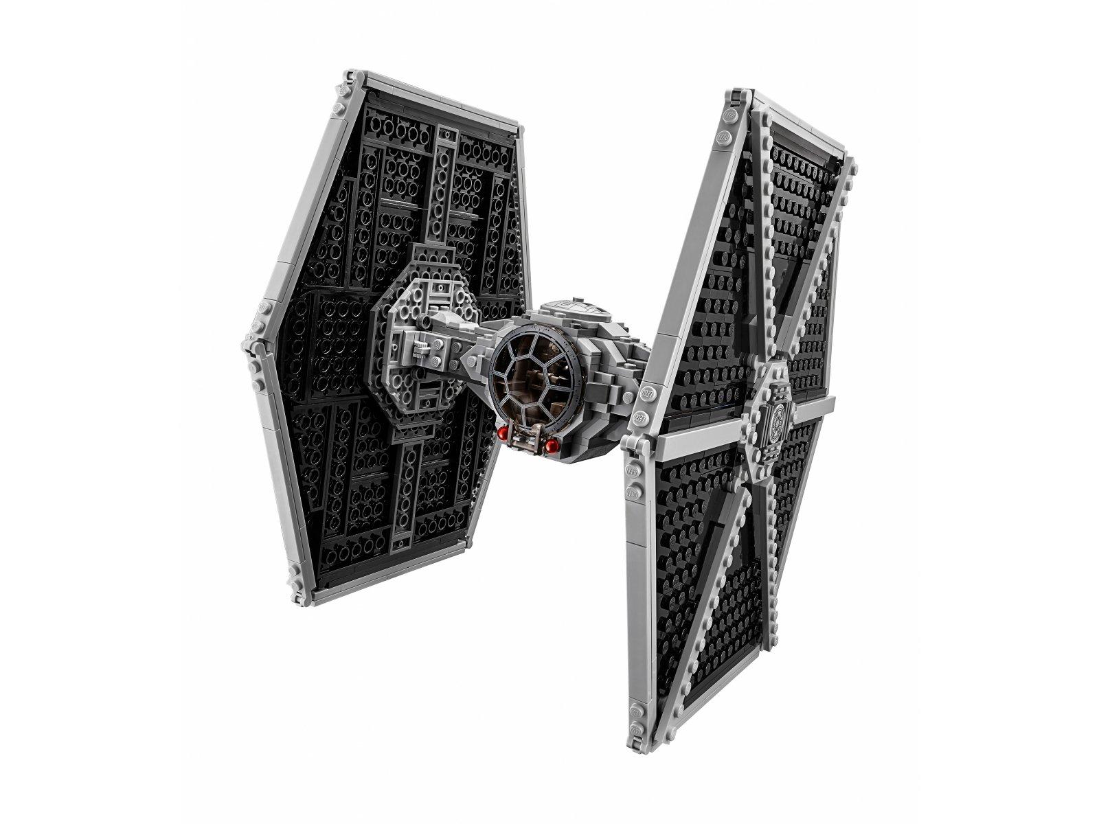 LEGO Star Wars™ Imperialny myśliwiec TIE™