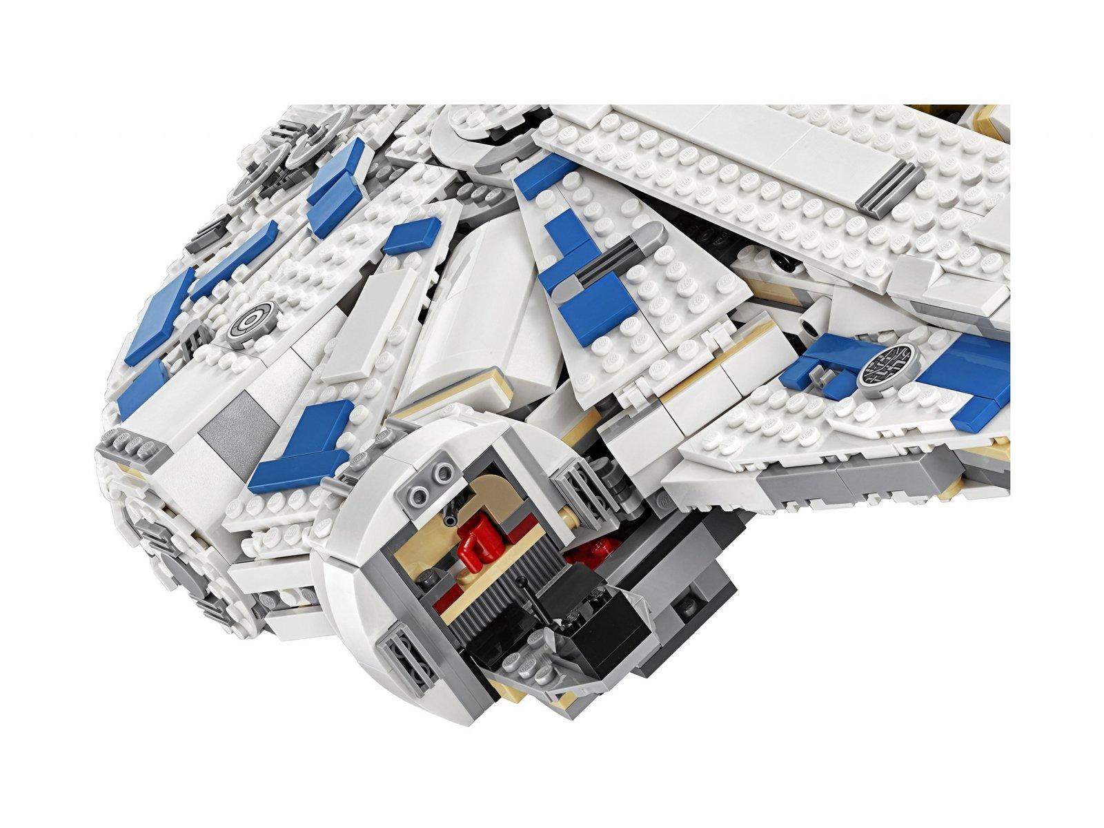 LEGO 75212 - LEGO Star Wars™ 75212 Sokół Millennium™ - zdjęcie 7