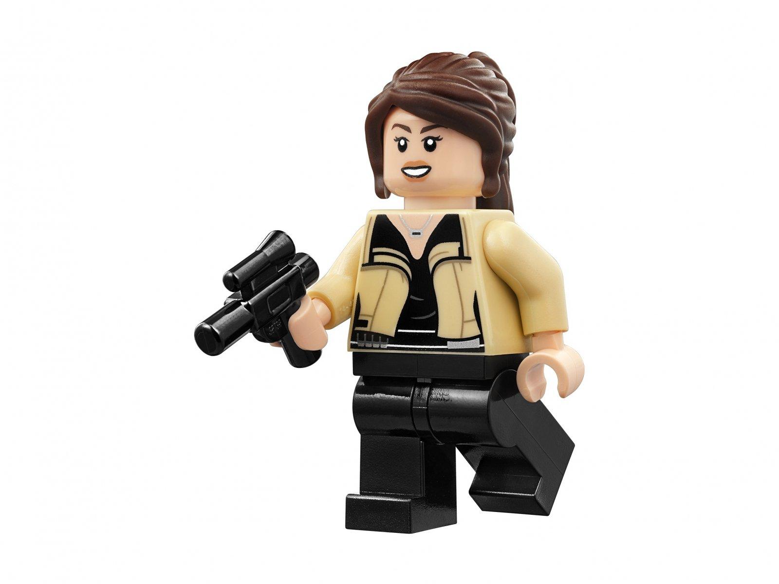 LEGO 75212 Star Wars™ Sokół Millennium™