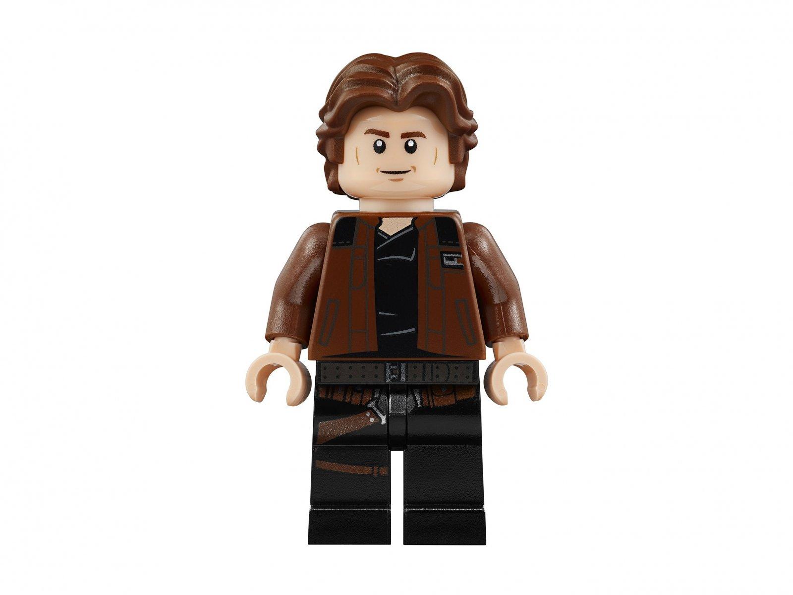 LEGO 75212 - LEGO Star Wars™ 75212 Sokół Millennium™ - zdjęcie 20