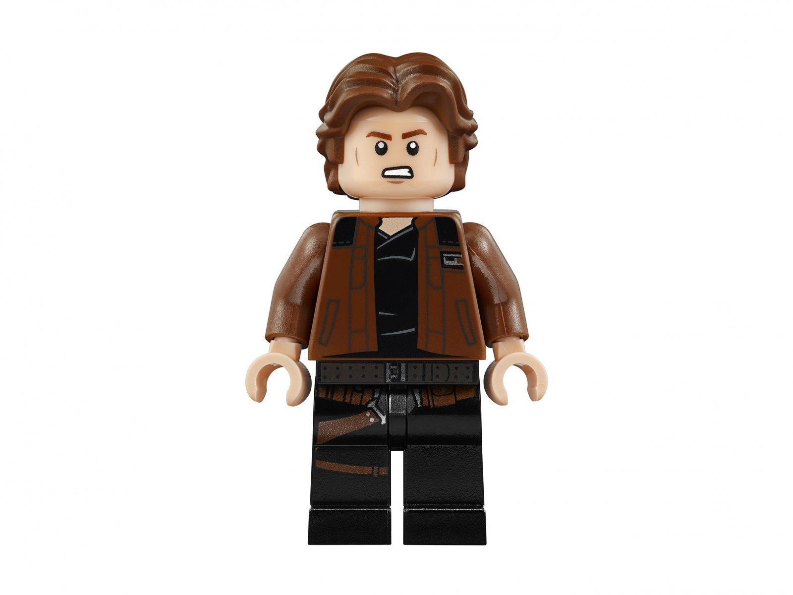 LEGO 75212 - LEGO Star Wars™ 75212 Sokół Millennium™ - zdjęcie 21