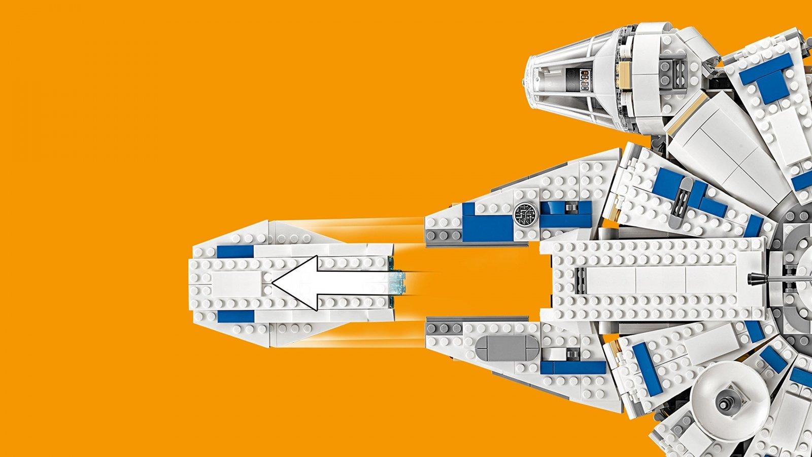 LEGO Star Wars™ Sokół Millennium™