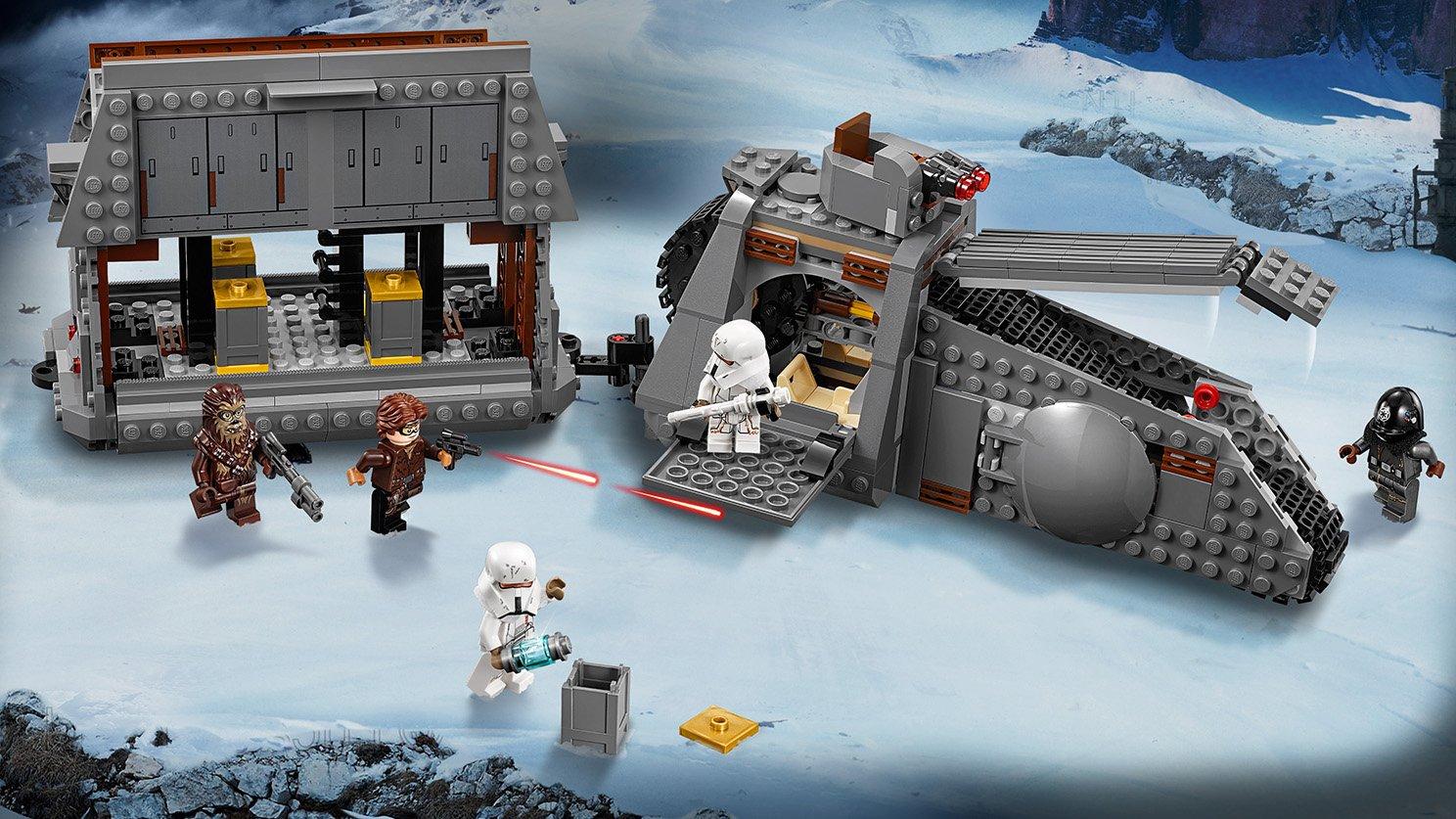 LEGO 75217 Imperialny transporter Conveyex™