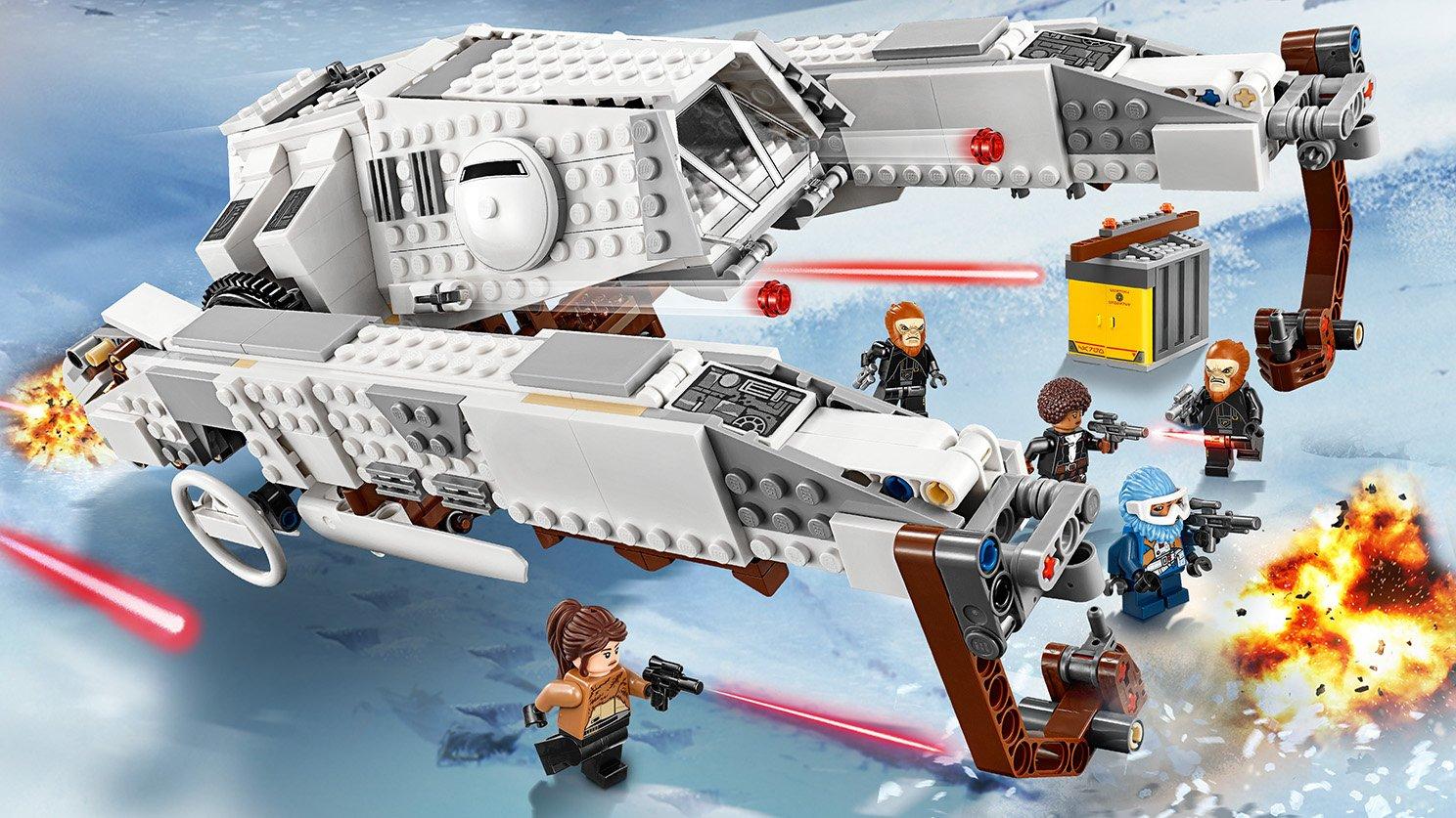LEGO Star Wars™ Imperialny AT-Hauler™ 75219