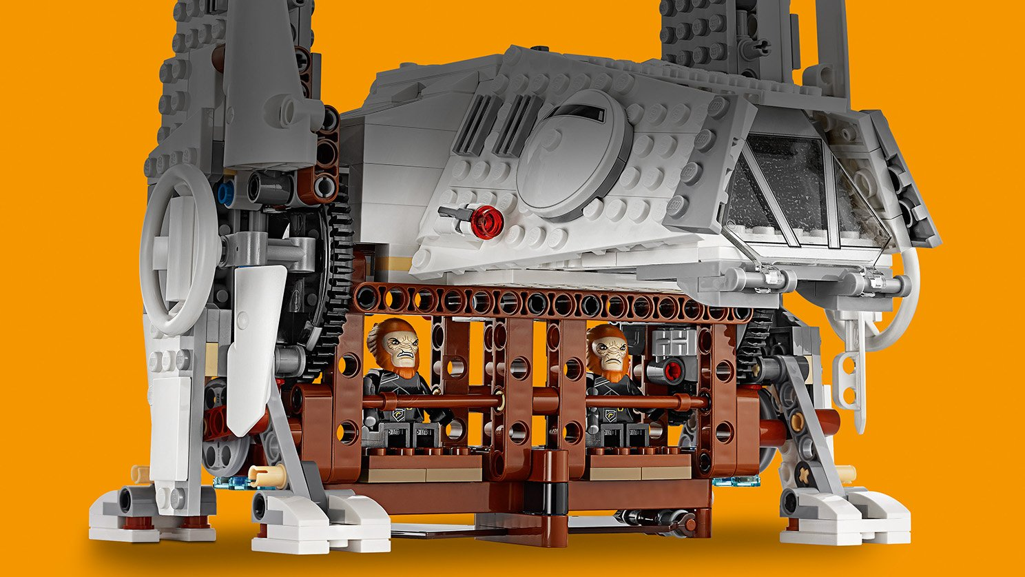 LEGO 75219 Star Wars™ Imperialny AT-Hauler™