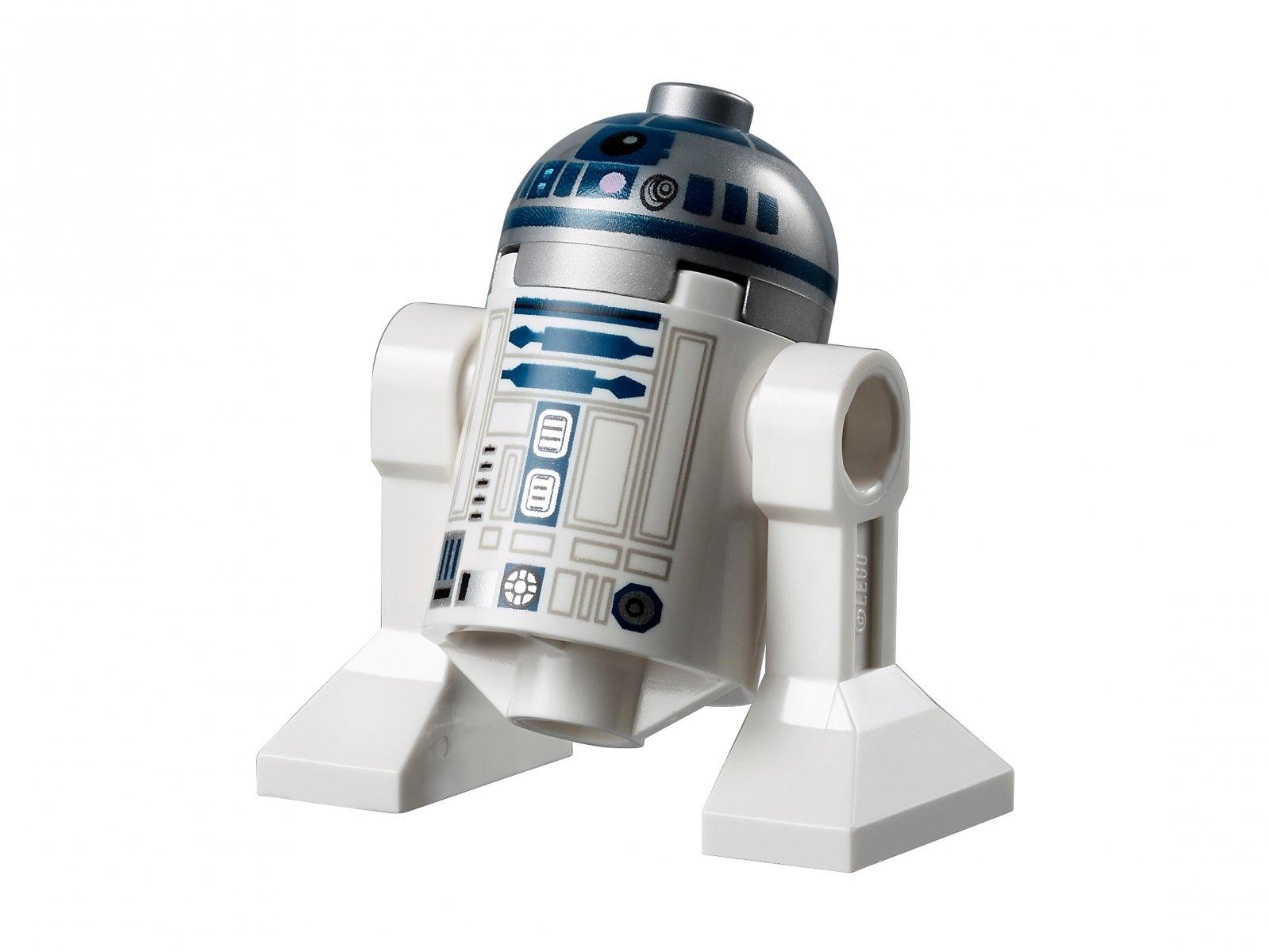 LEGO Star Wars™ 75222 Zdrada w Mieście w Chmurach™