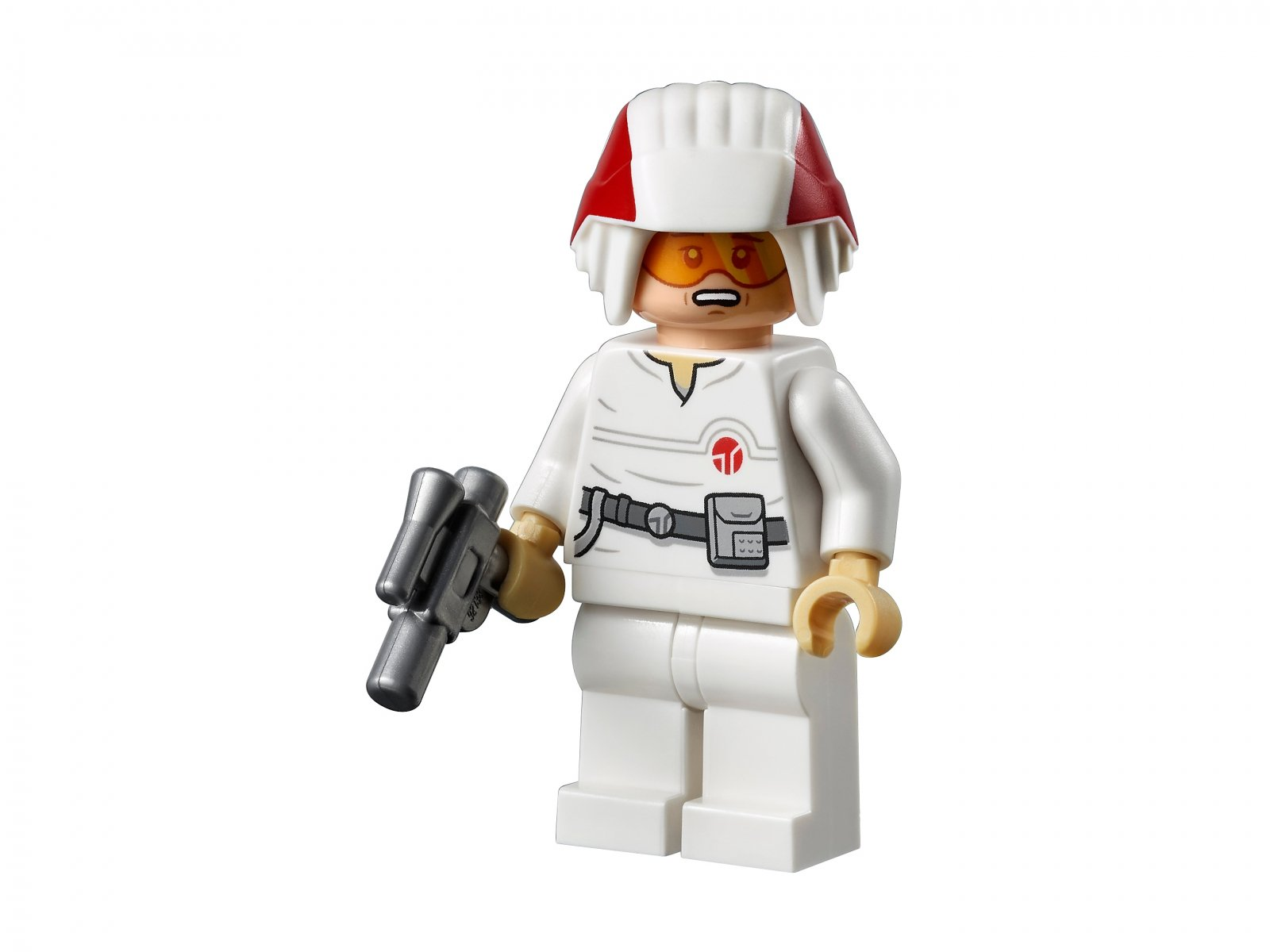 LEGO Star Wars™ Zdrada w Mieście w Chmurach™ 75222