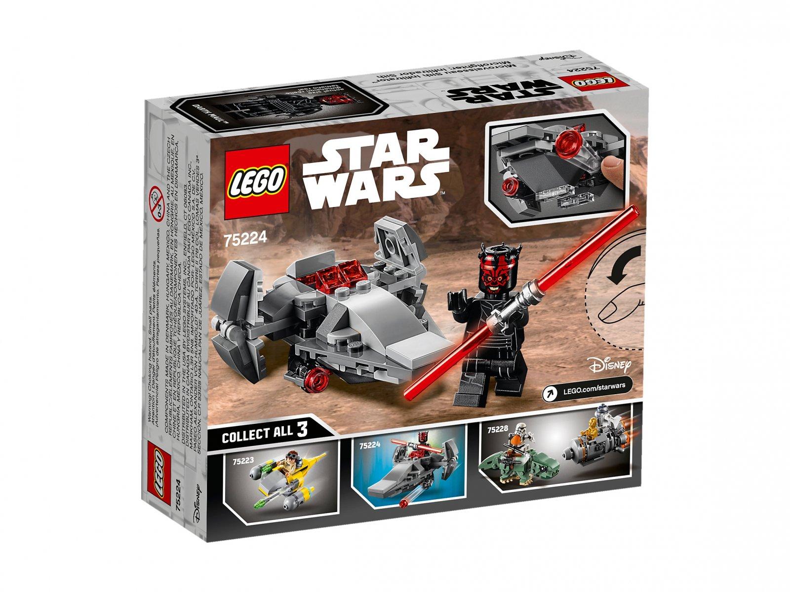 LEGO Star Wars™ Sith Infiltrator™