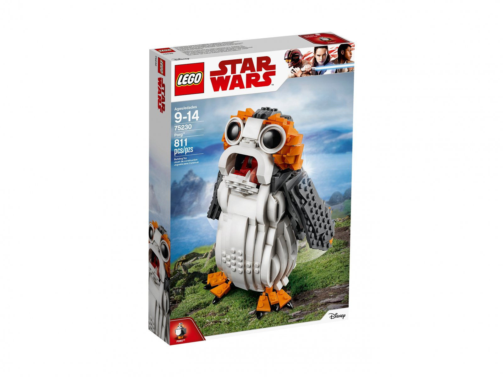LEGO Star Wars™ Porg™