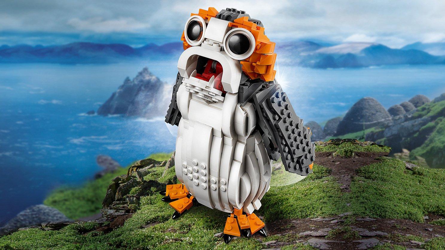 LEGO Star Wars™ 75230 Porg™