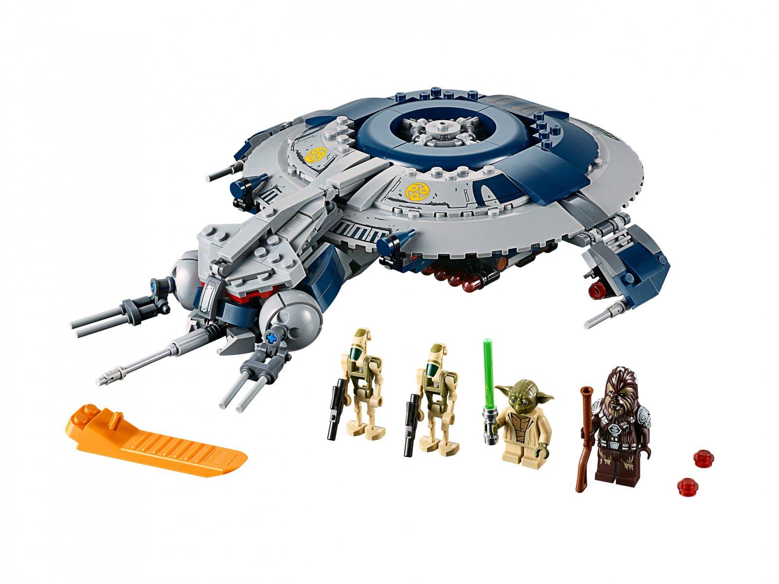 LEGO Star Wars™ Okręt bojowy droidów™ 75233