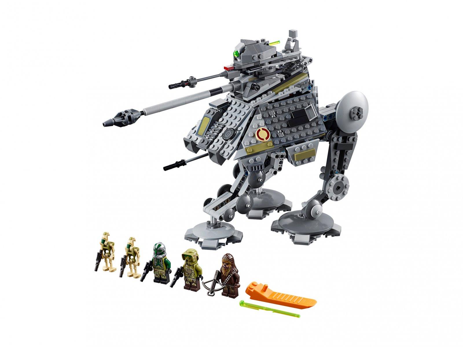 LEGO Star Wars™ Maszyna krocząca AT-AP™ 75234