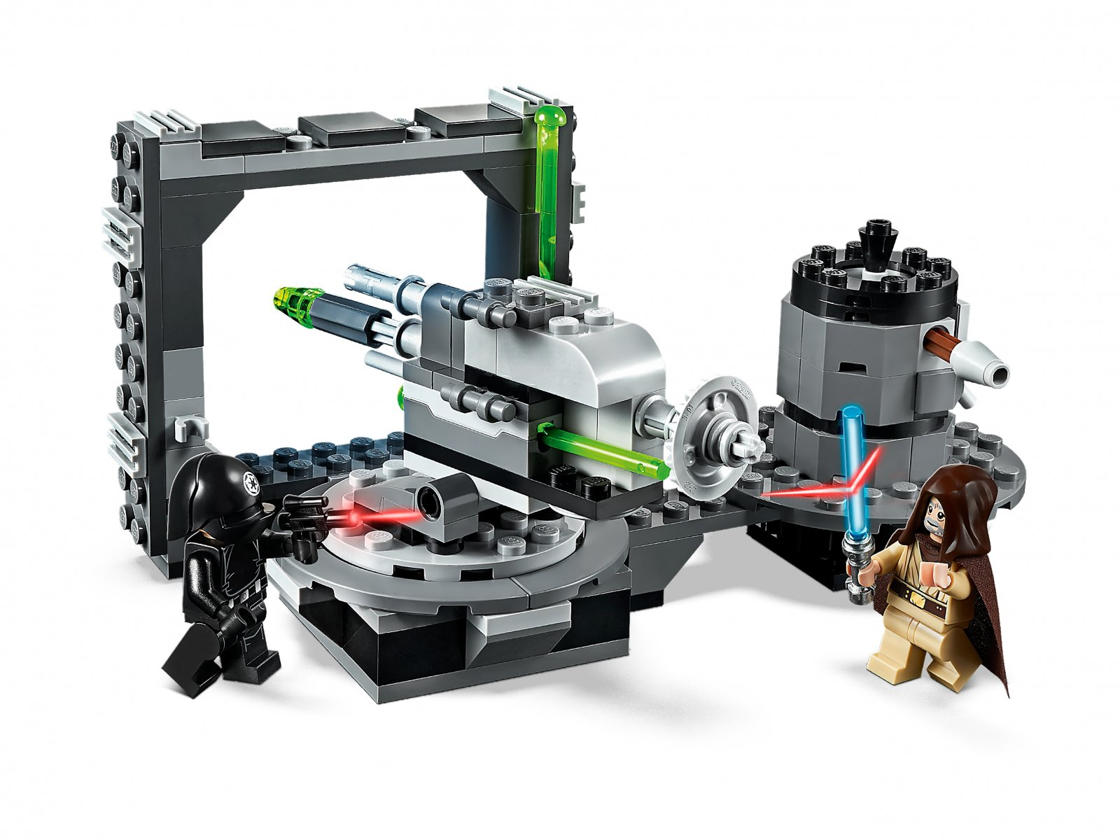 LEGO 75246 Działo na Gwieździe Śmierci