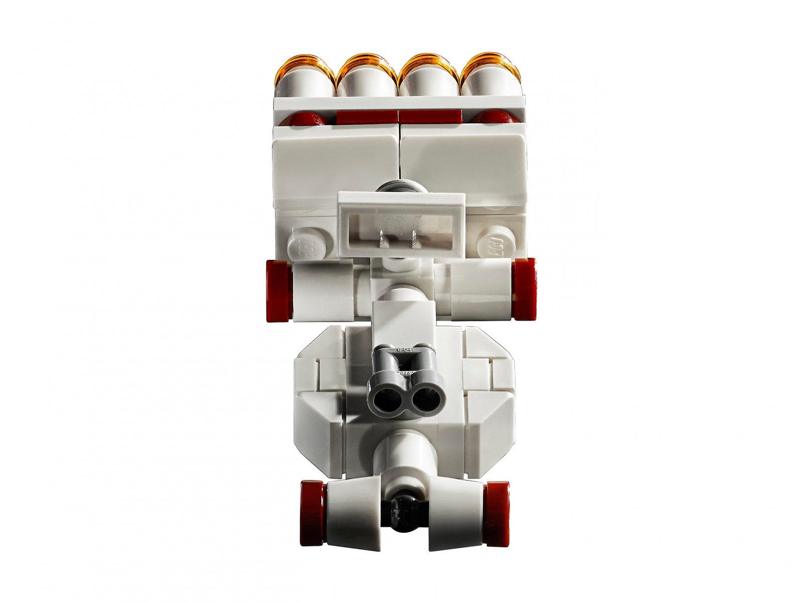 LEGO Star Wars™ 75252 Gwiezdny Niszczyciel Imperium™