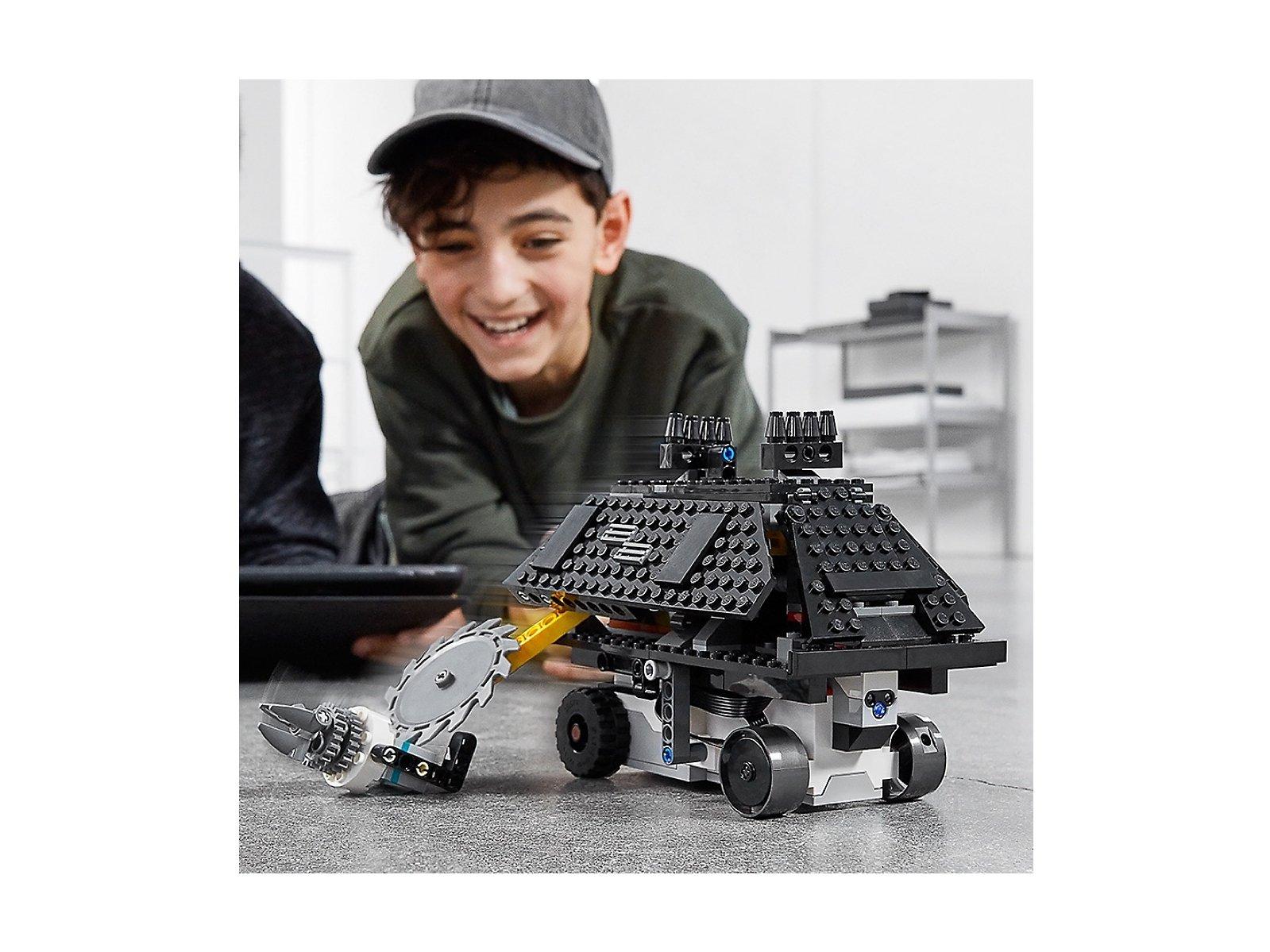 LEGO Star Wars™ Dowódca droidów 75253