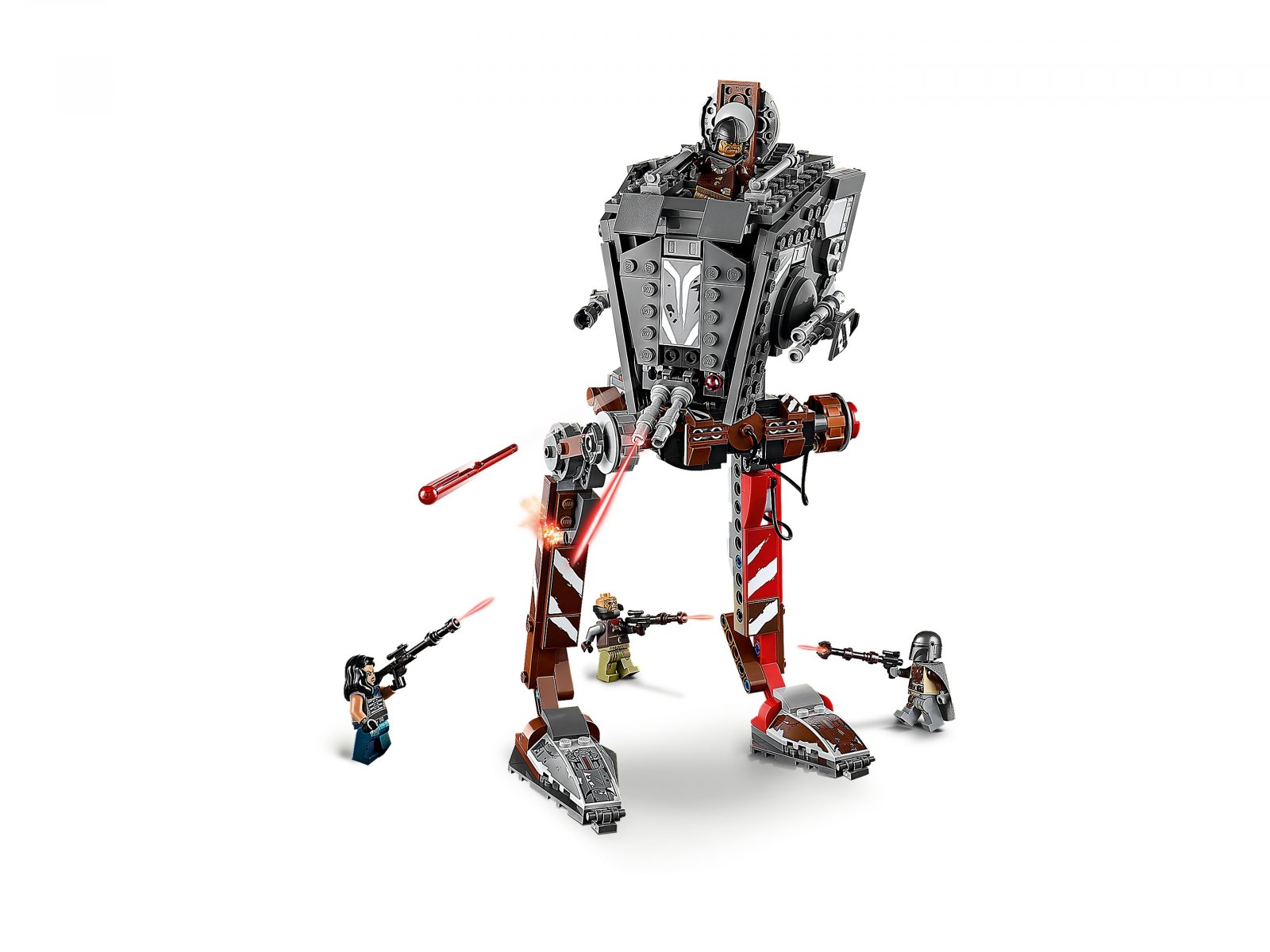 LEGO Star Wars™ Szturmowa maszyna krocząca AT-ST™ 75254