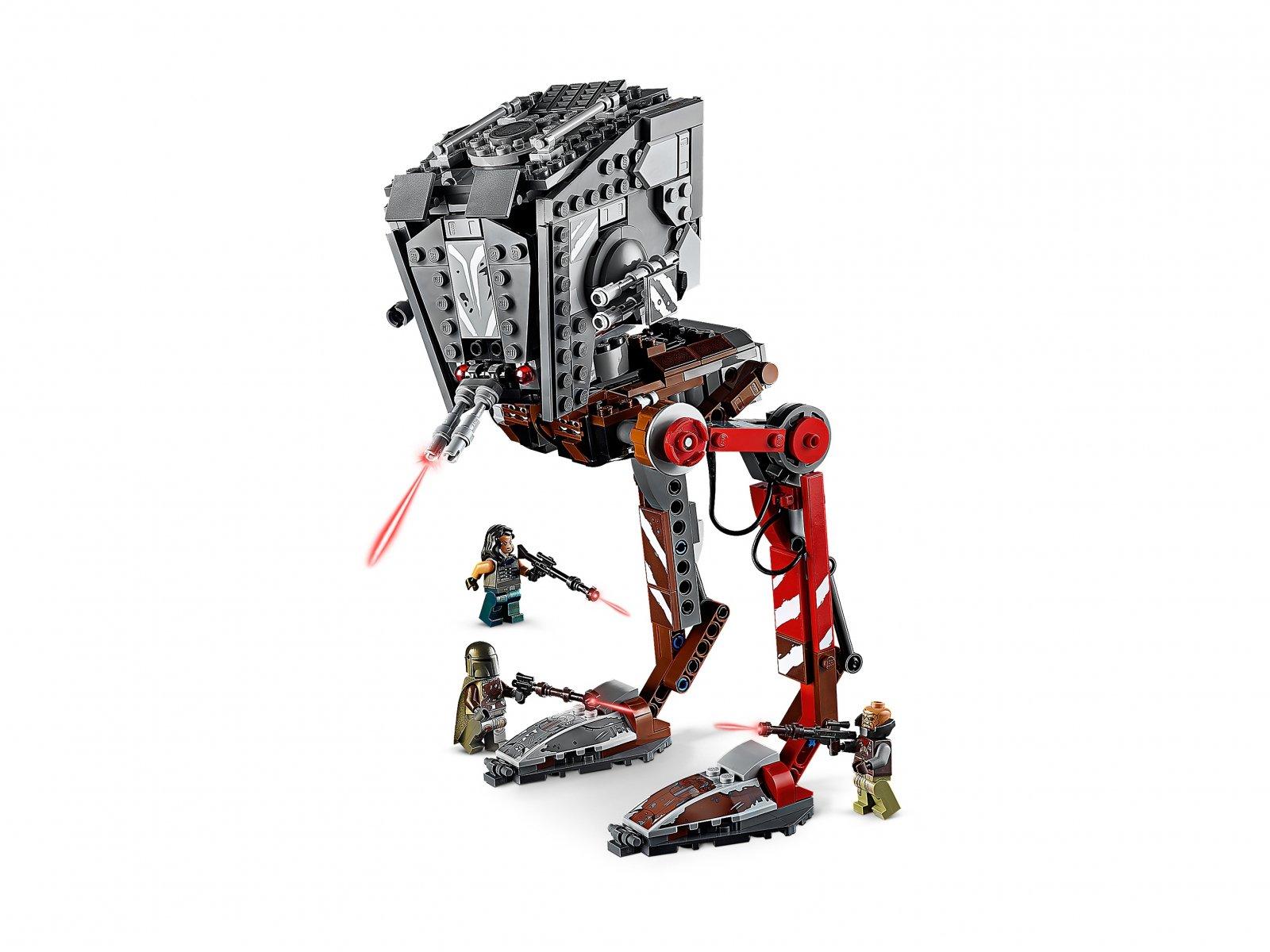 LEGO 75254 Szturmowa maszyna krocząca AT-ST™