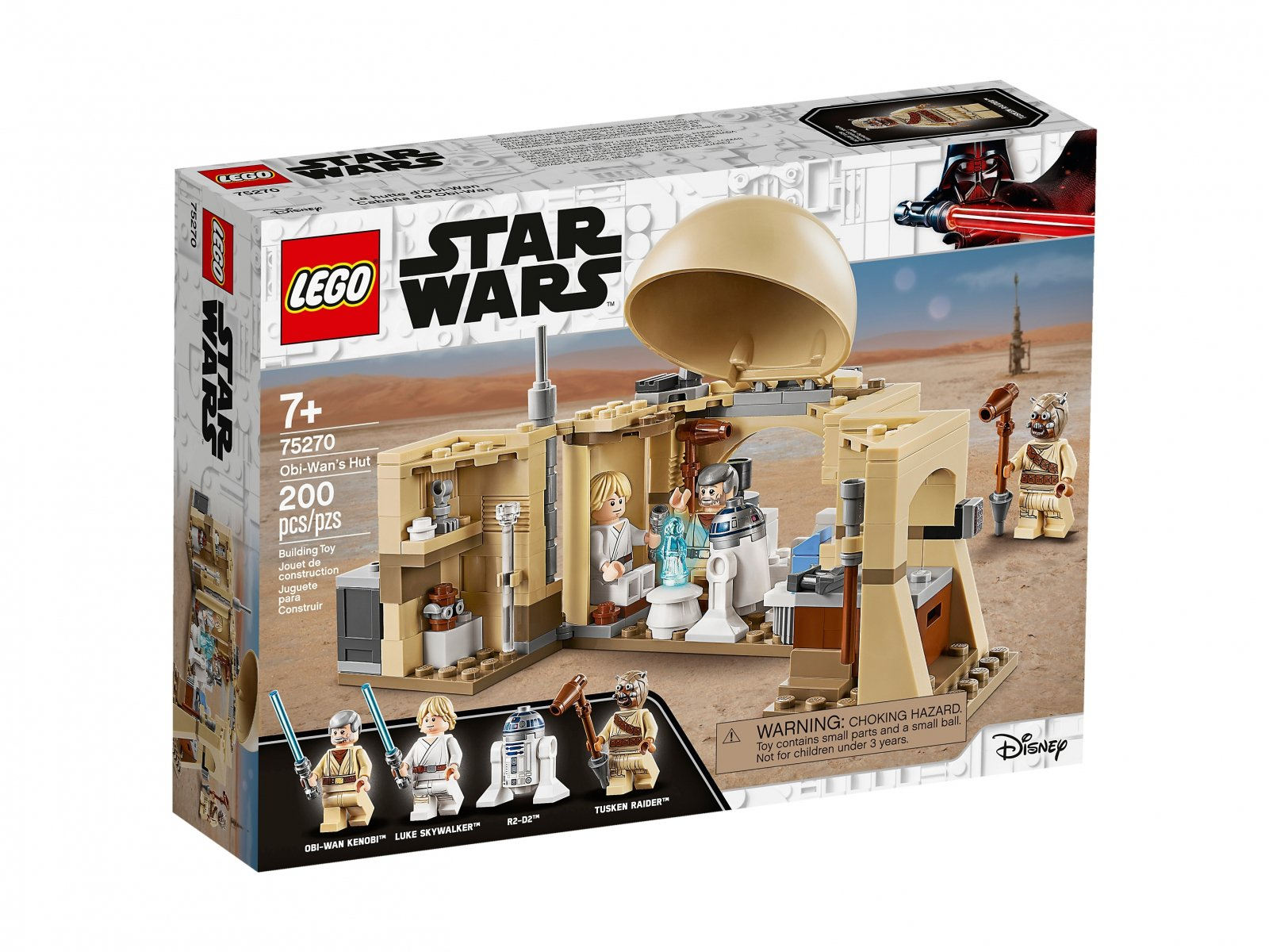 LEGO 75270 Star Wars™ Chatka Obi-Wana