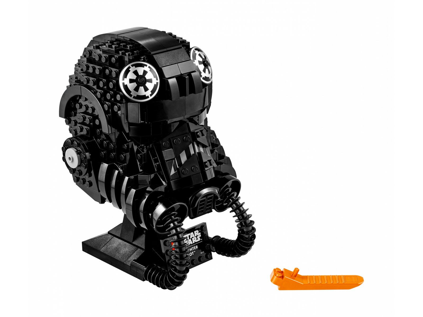 LEGO Star Wars™ Hełm pilota myśliwca TIE™ 75274