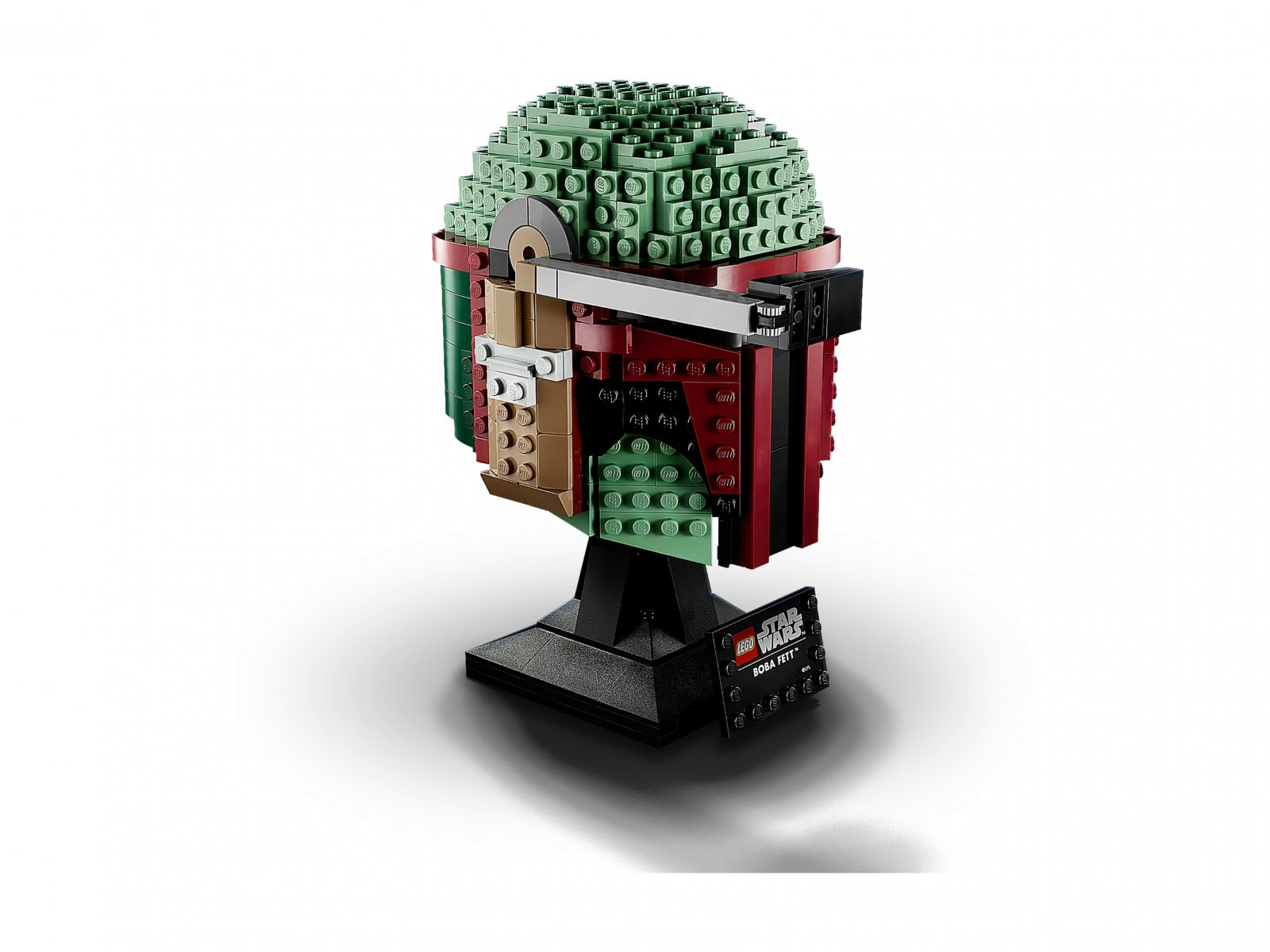 LEGO 75277 Star Wars™ Hełm Boby Fetta™